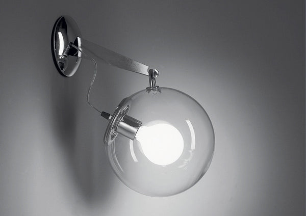 Miconos Wall Lamp by Artemide