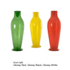 Misses Flower Power Vase by Kartell