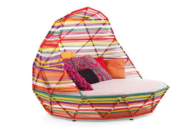 Tropicalia Day Bed by Moroso - Urbanspace Interiors