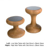 Mushroom Side Table by Autoban
