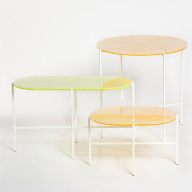 Neon Coffee Table by Haymann Editions - Urbanspace Interiors