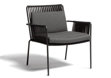 Net Club Armchair by Kettal - Urbanspace Interiors