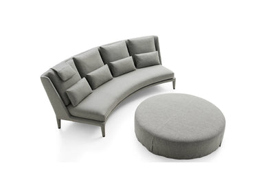 Nidus Sofa by Maxalto - Urbanspace Interiors