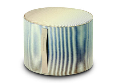 Oleg Pouf by Missoni Home - Urbanspace Interiors