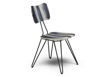 Overdyed Dining Chair by Diesel - Urbanspace Interiors