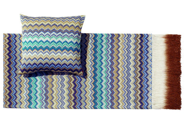 Prudence Throw by Missoni Home - Urbanspace Interiors