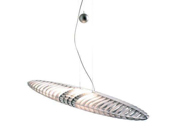 Queen Titania Suspension Lamp by Luceplan
