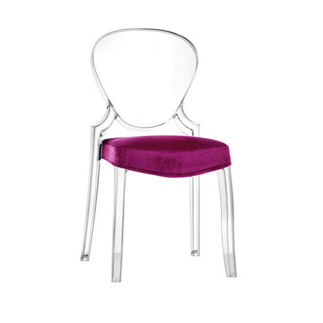 ... Queen Chair By Pedrali   Urbanspace Interiors ...