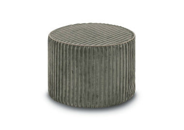 Rabat Pouf by Missoni Home - Urbanspace Interiors