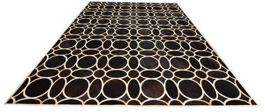 Retro Rug by Yerra - Urbanspace Interiors