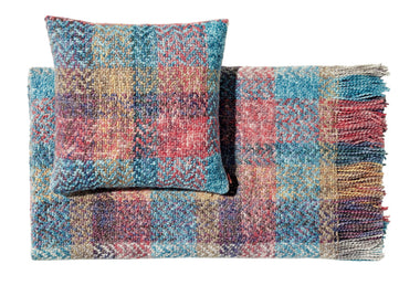 Simba Throw by Missoni Home - Urbanspace Interiors