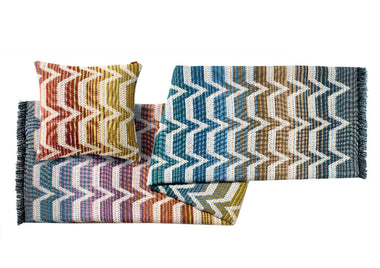 Socrate Throw by Missoni Home - Urbanspace Interiors
