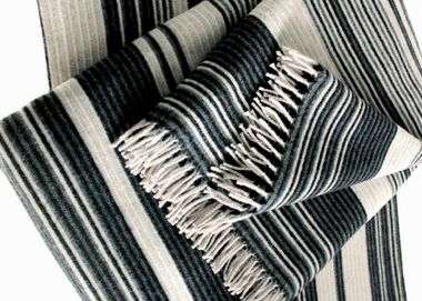 Federico Throw by Missoni Home - Urbanspace Interiors