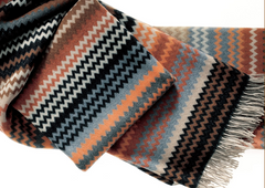 Humbert Throw by Missoni