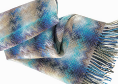Montgomery Throw by Missoni