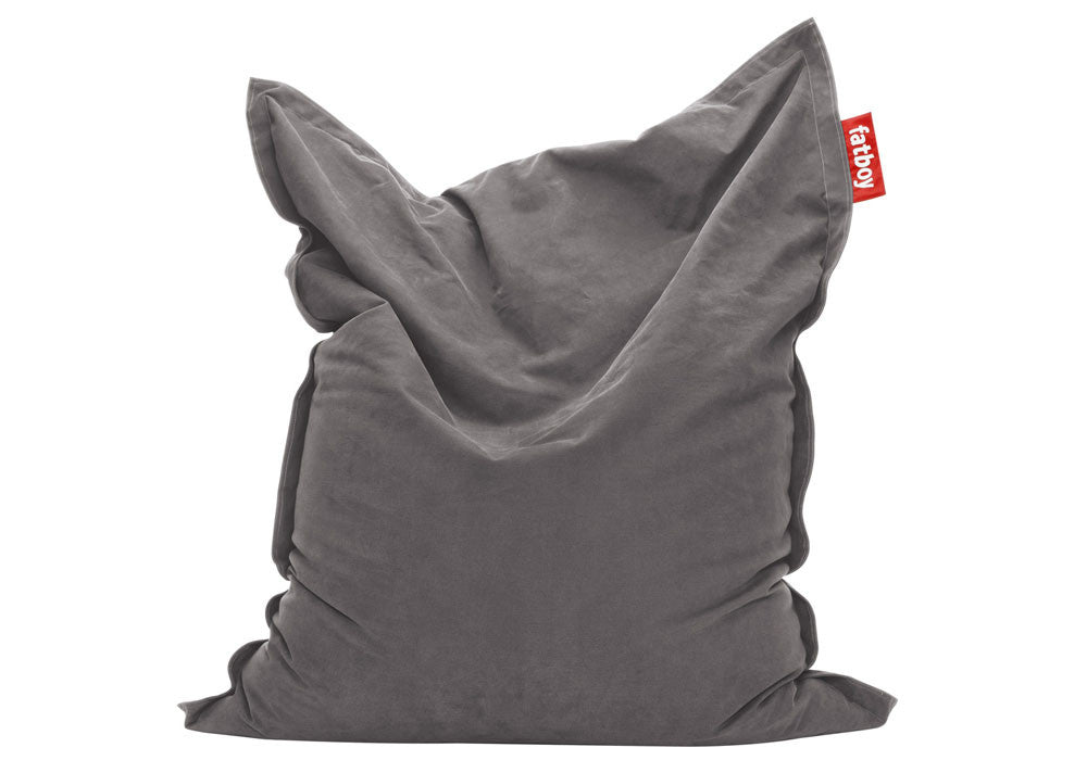fatboy the original stonewashed beanbag - Fatboy Bean Bag