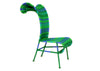 M'Afrique Sunny Chair by Moroso