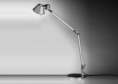 Tolomeo Classic Table Lamp by Artemide - Urbanspace Interiors