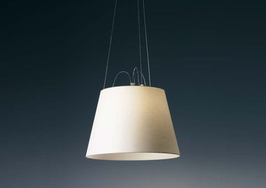Tolomeo Mega Suspension Lamp by Artemide - Urbanspace Interiors