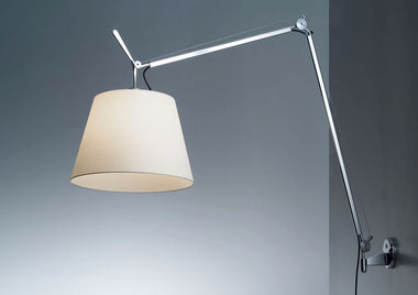 Tolomeo Mega Wall Lamp by Artemide - Urbanspace Interiors