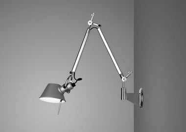 Tolomeo Micro Wall Lamp by Artemide - Urbanspace Interiors