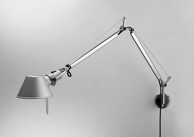 Tolomeo Mini Wall Lamp by Artemide - Urbanspace Interiors