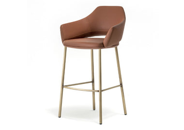 Vic 648 Barstool by Pedrali - Urbanspace Interiors
