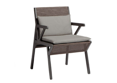 Vieques Dining Chair by Kettal - Urbanspace Interiors
