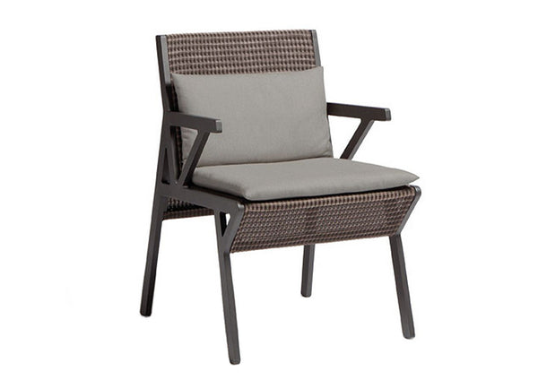 Vieques Dining Chair by Kettal