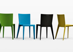 Alfa Dining Chair by Molteni & C