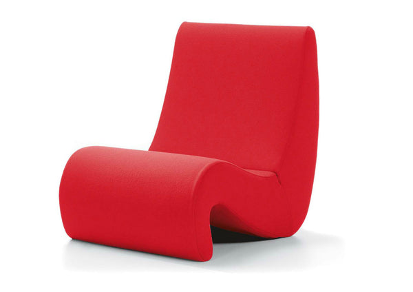Amoebe Lounge Chair by Vitra