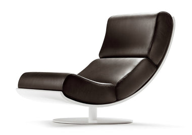 Art Lounge Chair by Sancal - Urbanspace Interiors