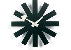 Asterisk Clock by Vitra