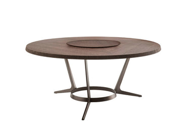 Astrum Dining Table by Maxalto - Urbanspace Interiors
