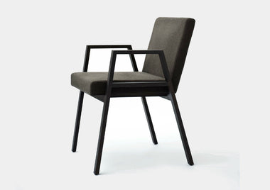 Babela Lounge Chair by Tacchini - Urbanspace Interiors