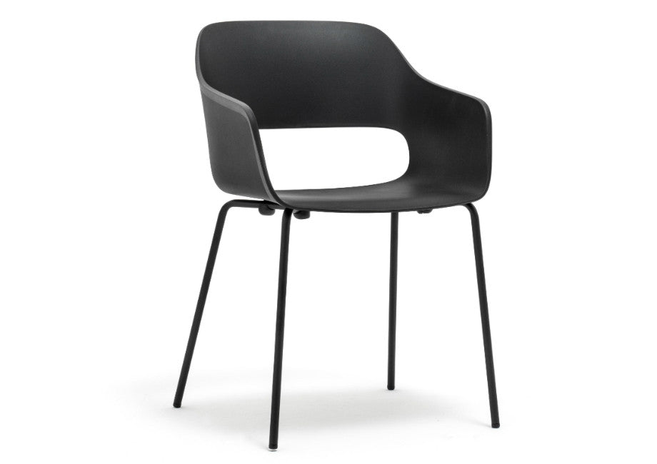 Babila 2735 Chair By Pedrali   Urbanspace Interiors ...