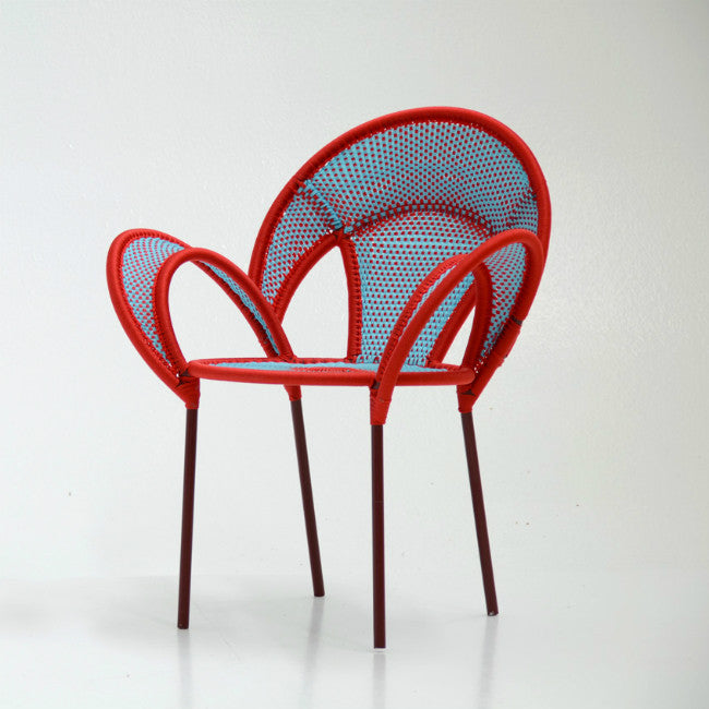 ... Banjooli Lounge Chair By Moroso   Urbanspace Interiors ...