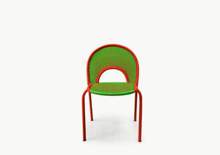 Banjooli Dining Chair By Moroso   Urbanspace Interiors