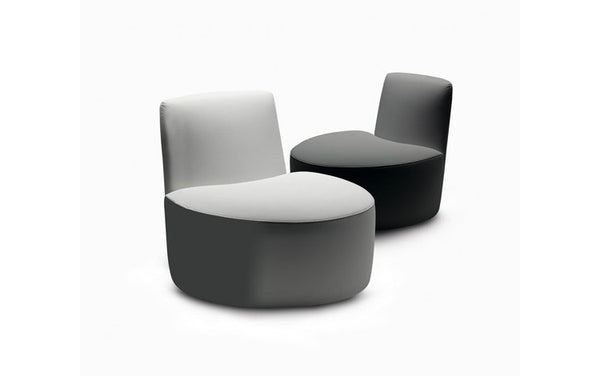 Baobab Lounge Chair by Tacchini