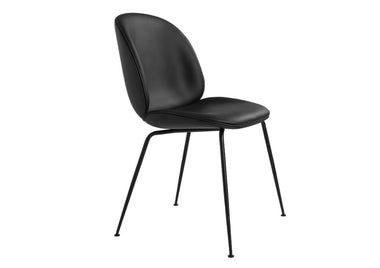Beetle Dining Chair by Gubi - Urbanspace Interiors