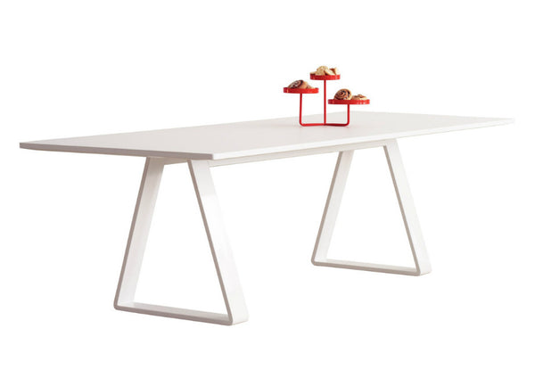 Bermuda Dining Table by Asplund