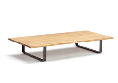 Bitta Coffee Table by Kettal