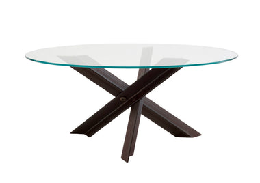 Bolt Dining Table by B&B Italia - Urbanspace Interiors