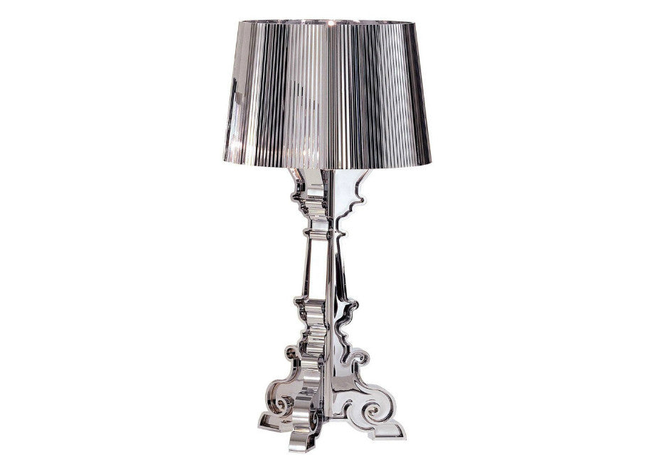 Bourgie Table Lamp Kartell Urbanspace Interiors