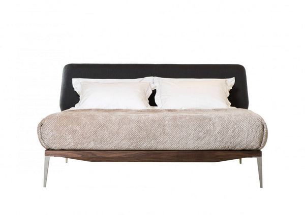 Bretton Queen Bed by Matthew Hilton
