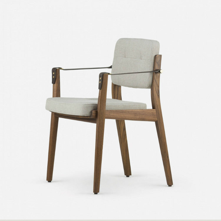 ... Capo Dining Chair By Neri U0026 Hu For De La Espada   Urbanspace Interiors  ...