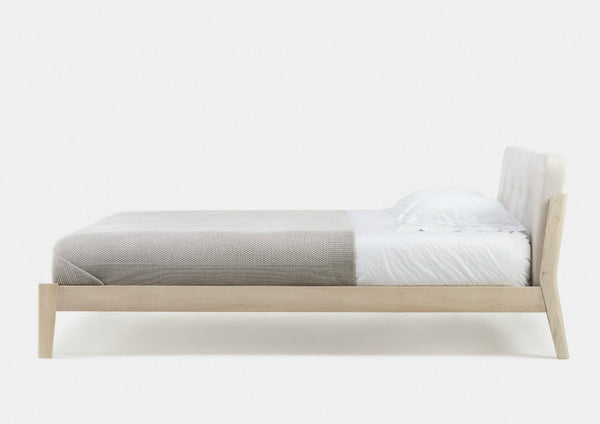 Capo California King Bed by Neri & Hu