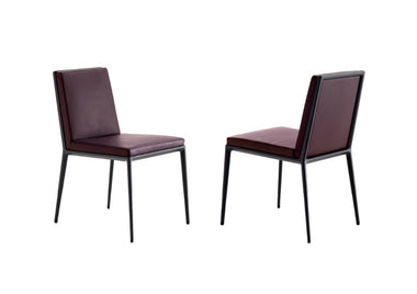 Caratos Dining Chair by Maxalto - Urbanspace Interiors