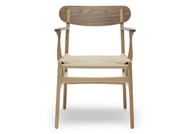 CH26 Dining Chair by Carl Hansen & Son - Urbanspace Interiors