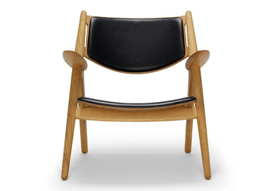 CH28 Chair by Carl Hansen & Son - Urbanspace Interiors